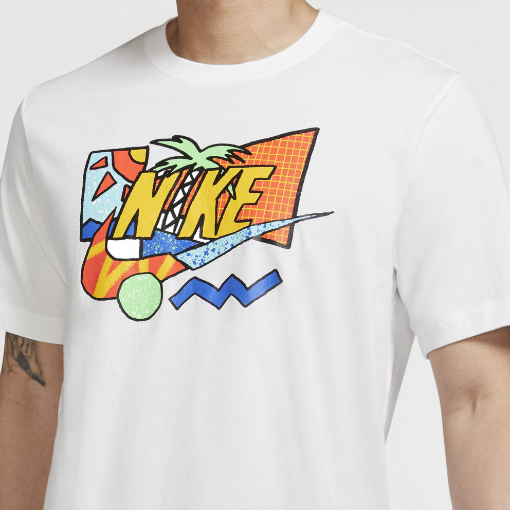 Nike Summer Futura Ανδρική Μπλούζα