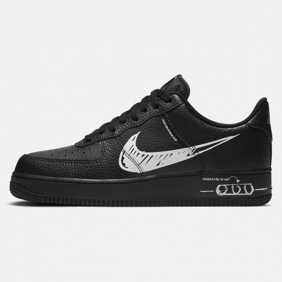 Nike Air Force 1 Lv8 Utility Ανδρικά Παπούτσια