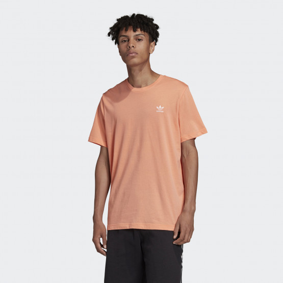 adidas Originals Trefoil Essentials Ανδρικό Μπλουζάκι
