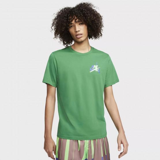 Nike Jordan Jumpman Classics Graphic Ανδρικό Μπλουζάκι