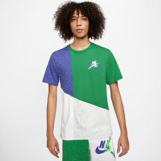 Jordan Jumpman Classics Ανδρικό Μπλουζάκι
