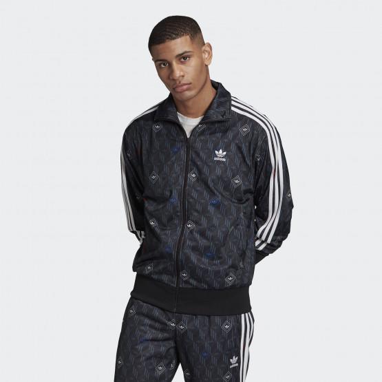 adidas Originals Monogram Firebird Men's Jacket