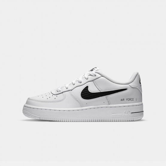 Nike Air Force 1 '07 Kids' Shoes