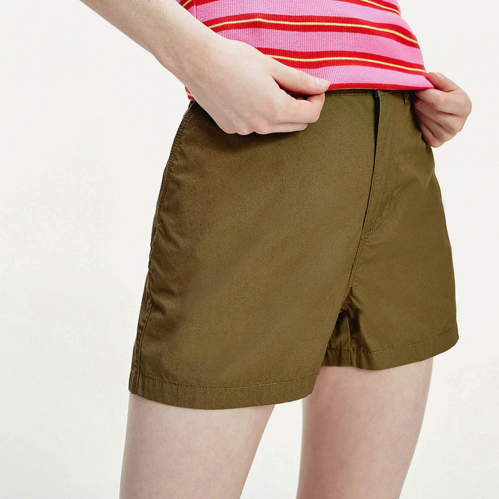 Tommy Jeans Essential Chino Short