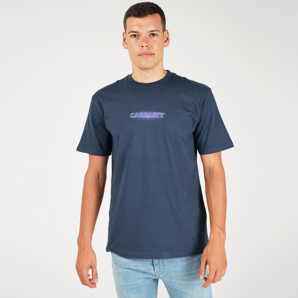 Carhartt WIP Neon Script Men's T-Shirt