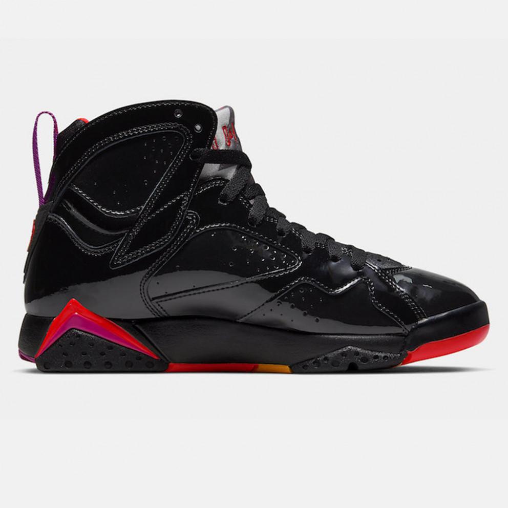 Jordan  Air Jordan 7 Retro 'Black Gloss' Γυναικεία Παπούτσια