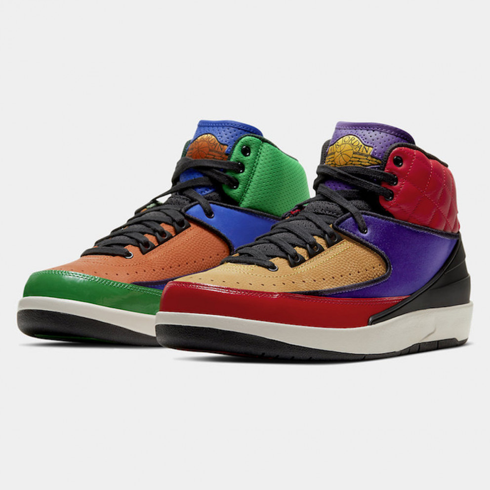 Jordan Air 2 Retro Women's Shoes