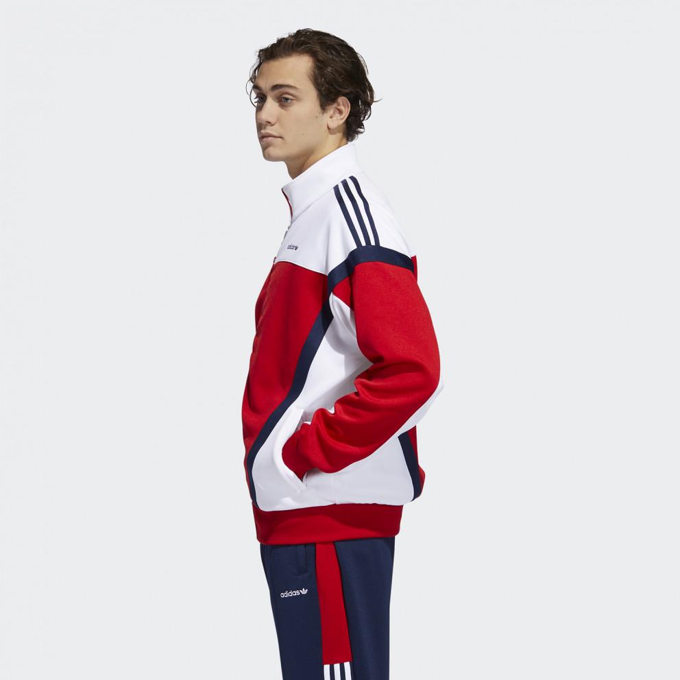 adidas Originals Classics Track Ανδρική Ζακέτα