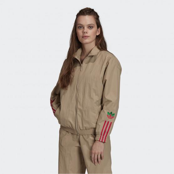 adidas Originals Track Γυναικείο Μπουφάν