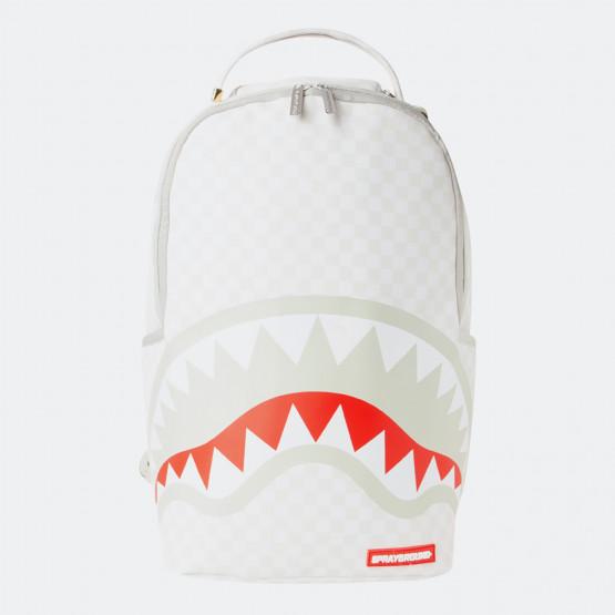 Sprayground Sharks In Paris: Mean & Clean Backpack