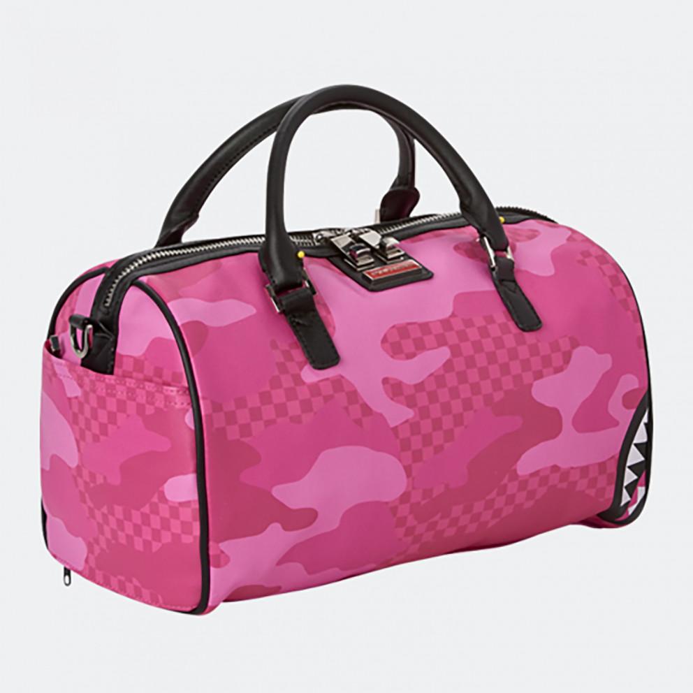 Sprayground Anime Camo Duffle Τσάντα Ταξιδιού