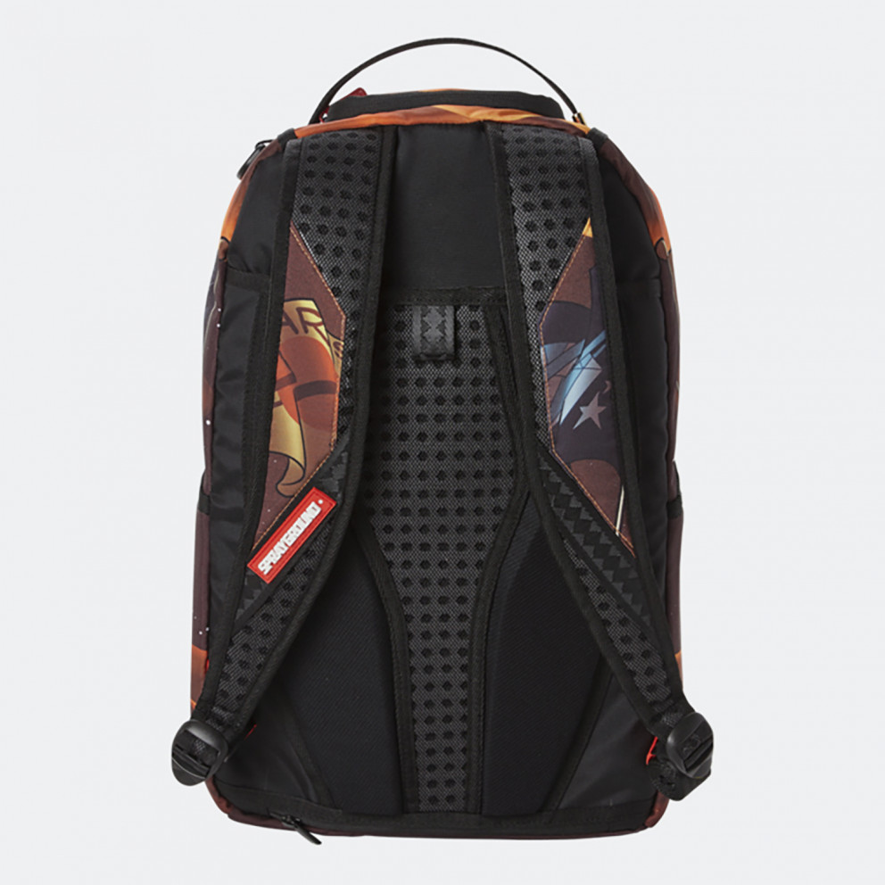 Sprayground Marvin Vs Astromane Creative Outcast