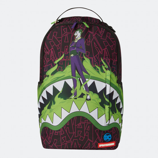 Sprayground The Joker: Why So Serious
