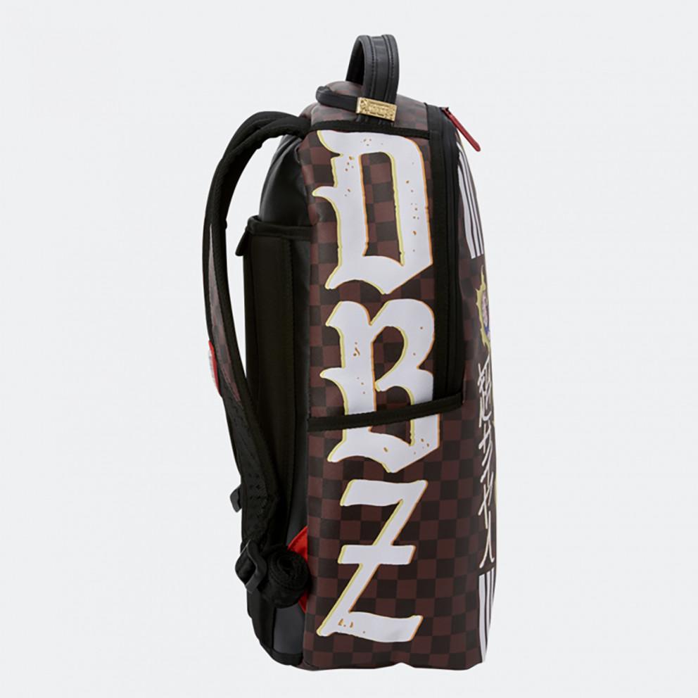 Sprayground Dbz: Super Saiyan