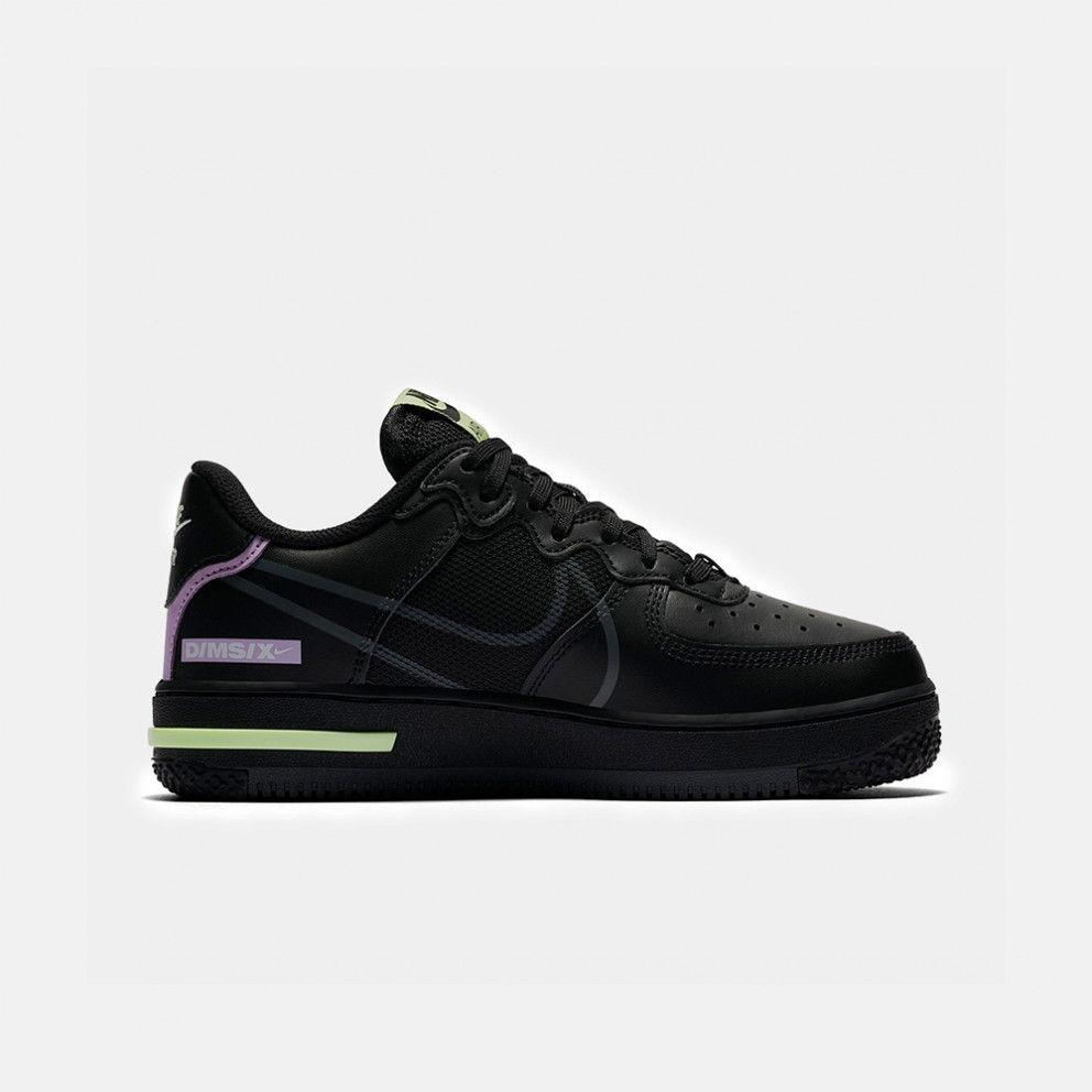 Nike Air Force 1 React Παιδικά Παπούτσια