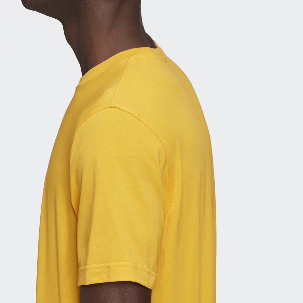 adidas Originals Trefoil Ανδρική Μπλούζα