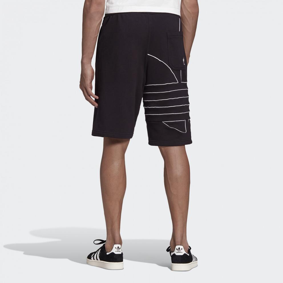 adidas Originals Big Trefoil Sweat Ανδρικό Σορτς