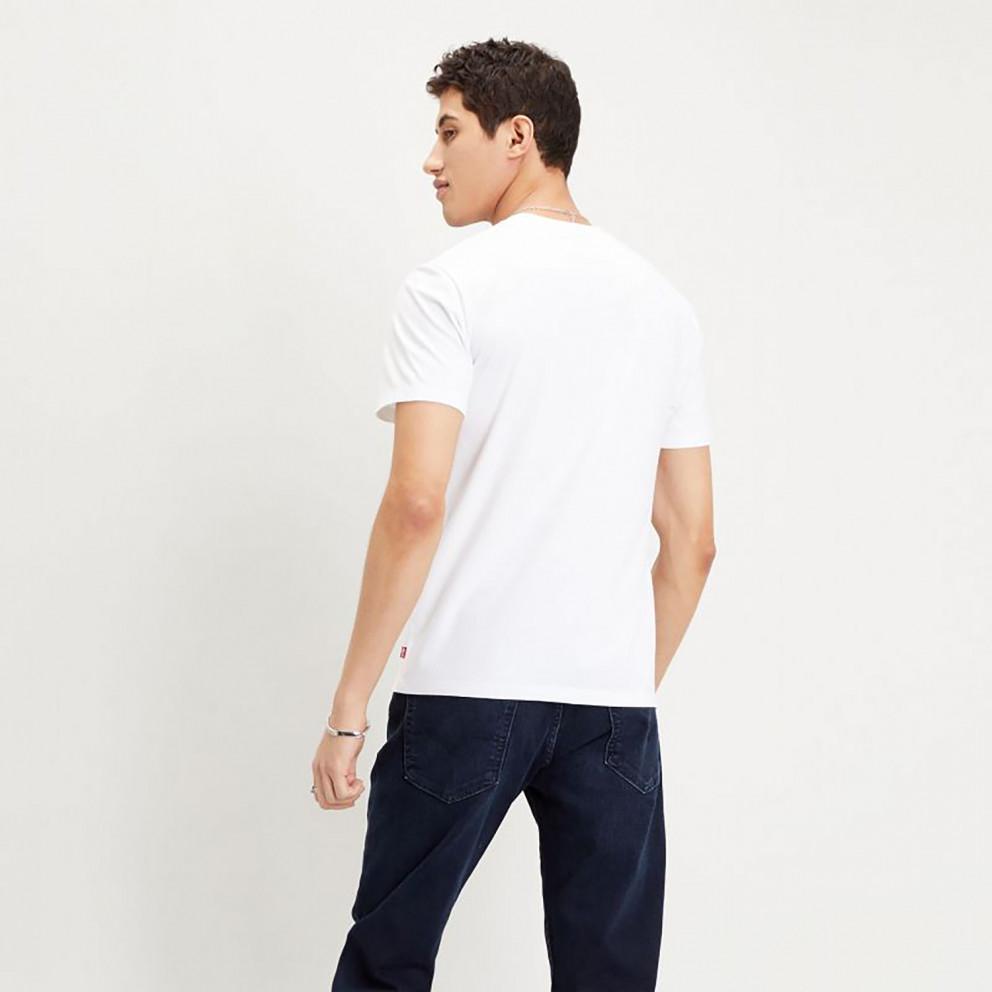 Levi's Housemark Graphic Ανδρική Μπλούζα