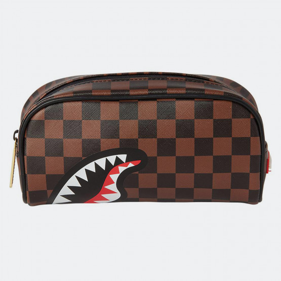 Sprayground Split Check Pouch