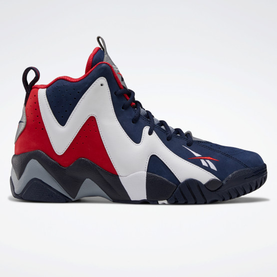Reebok Classics Kamikaze II Men's Basketball Shoes