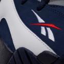Reebok Classics Kamikaze II Men's Basketball Shoes
