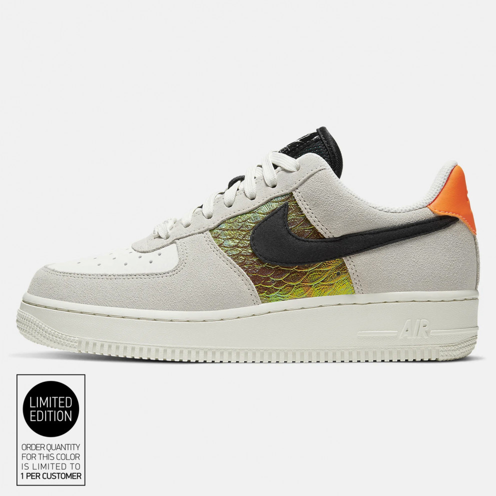 Nike WMNS AIR FORCE 1 LO LIGHT BONE