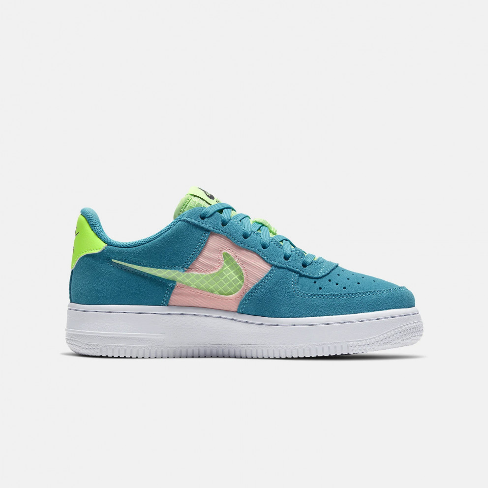Nike Air Force 1 Lv8 (Gs) Kids' Shoes