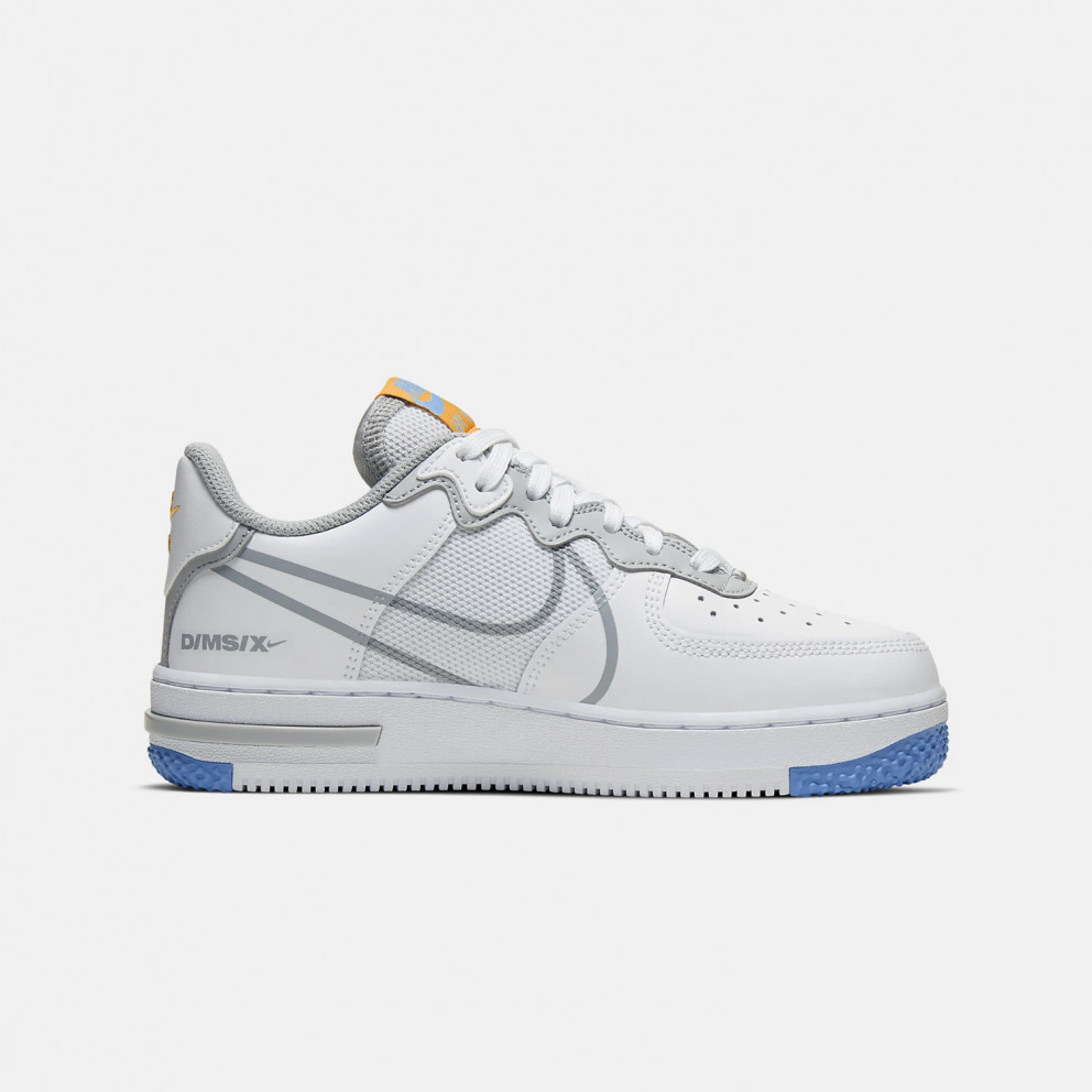 Nike Air Force 1 React Su (Gs) - Παιδικά Παπούτσια