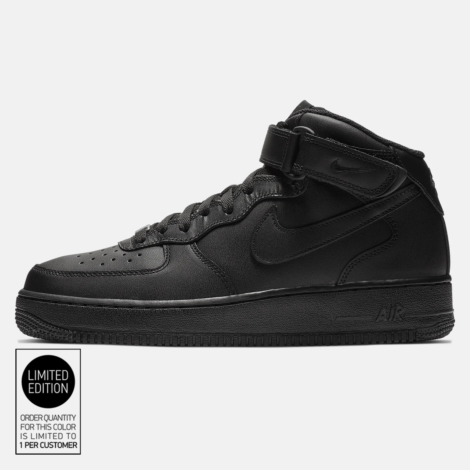 Nike Air Force 1 Mid '07 (1080012925_8572)
