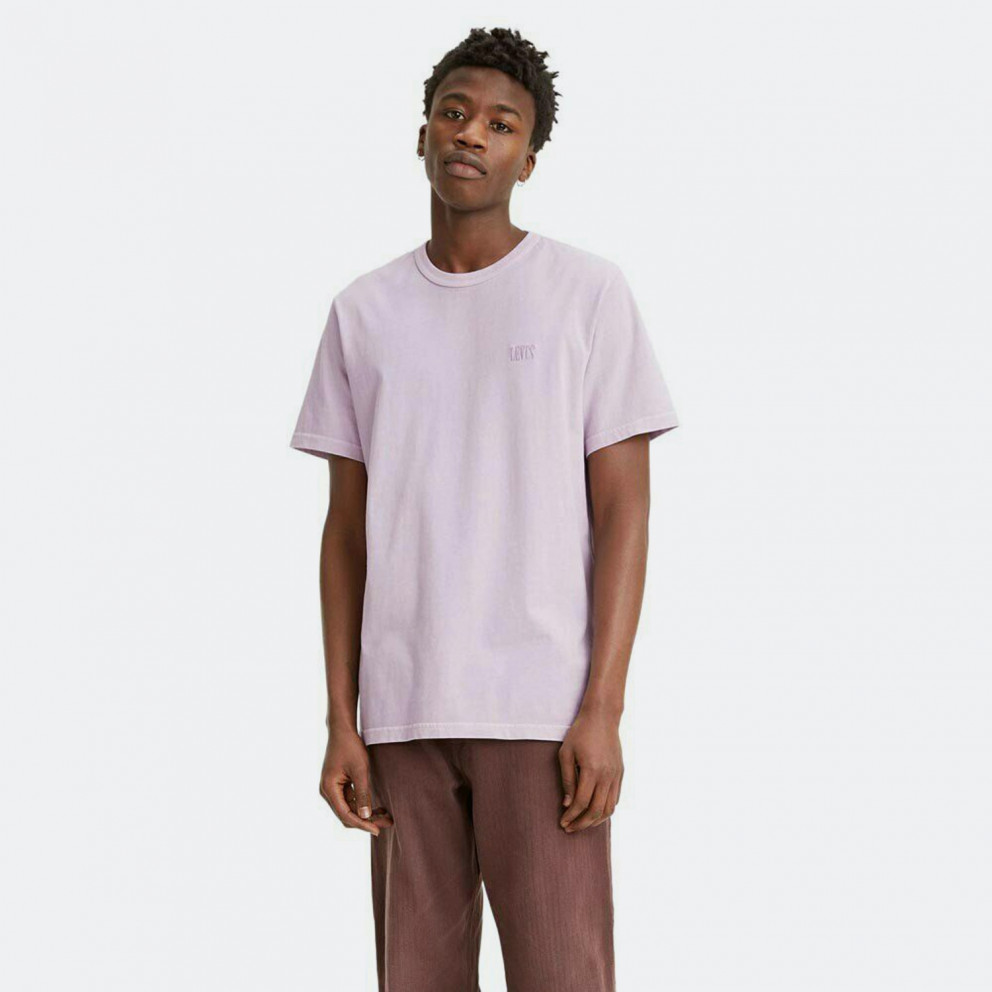Levis Authentic Crewneck Ανδρικό T-shirt
