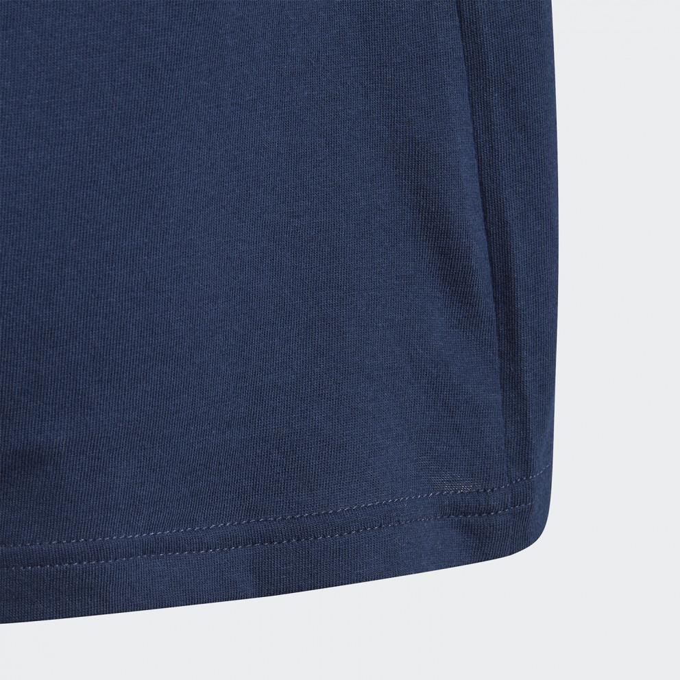 adidas Originals Trefoil Παιδική Μπλούζα