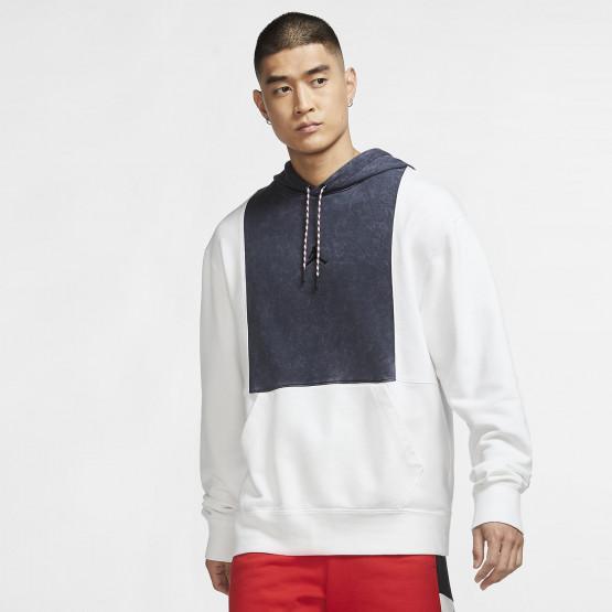 Jordan Legacy 1 Ανδρική Μπλούζα με Κουκούλα