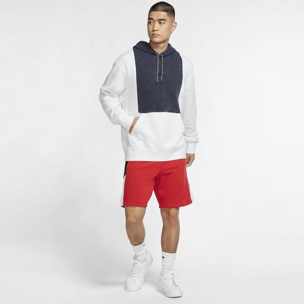 Jordan Legacy 1 Men's Pullover Ανδρικό Φούτερ