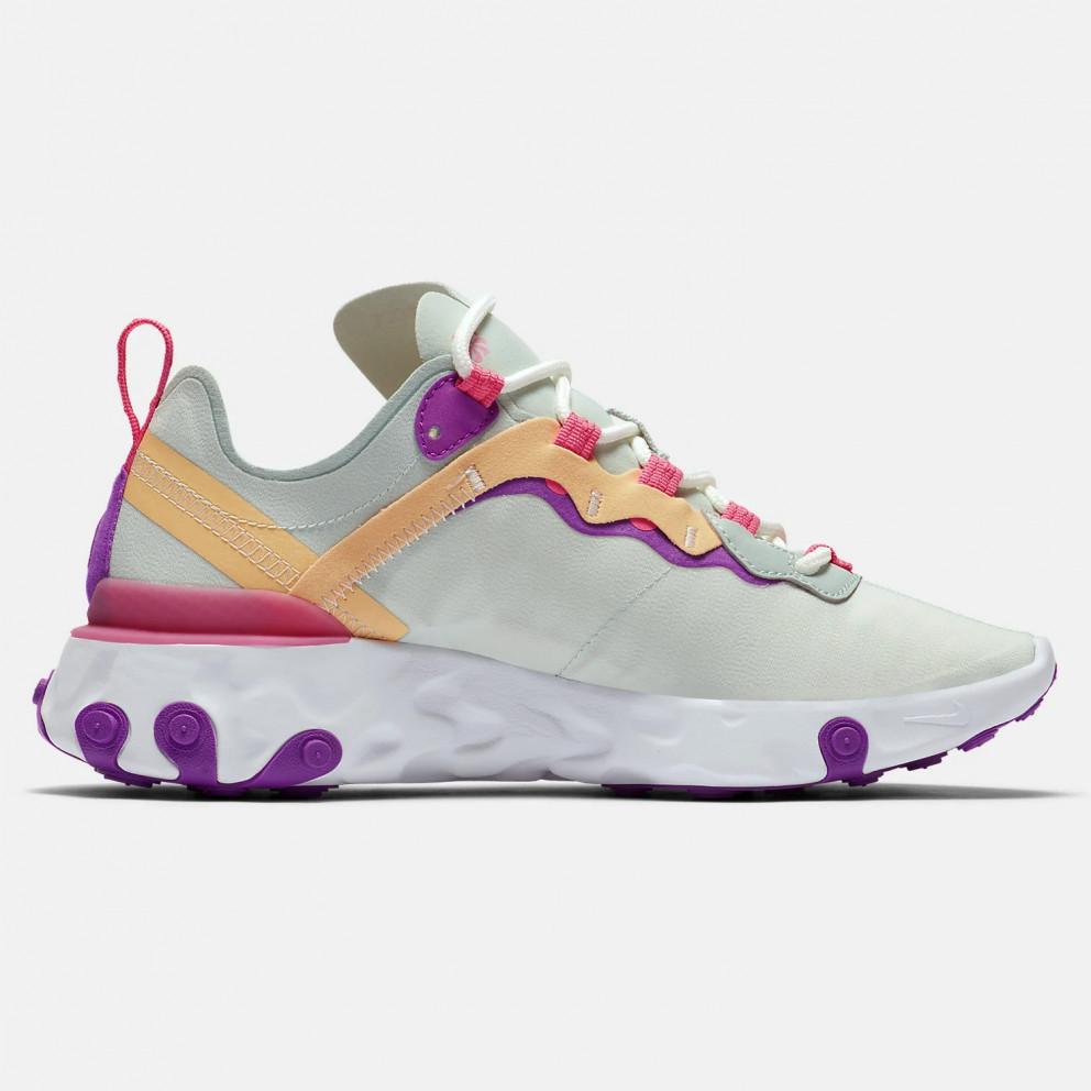 Nike React Element 55 Γυναικείο Παπούτσι