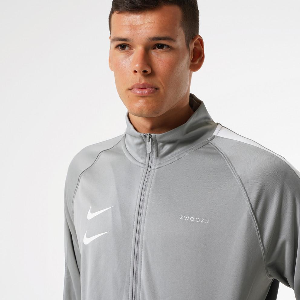 Nike Sportswear Swoosh Ανδρικό Μπουφάν