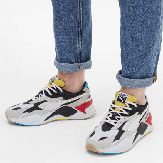 Puma Worldhood Rs-X³ Shoes