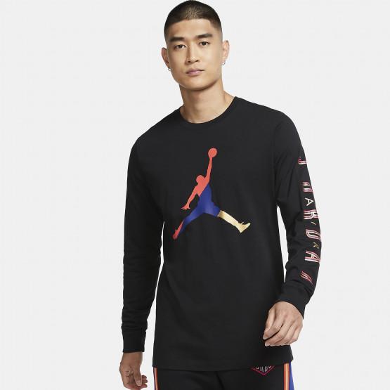 Jordan Sport DNA Men's Tee
