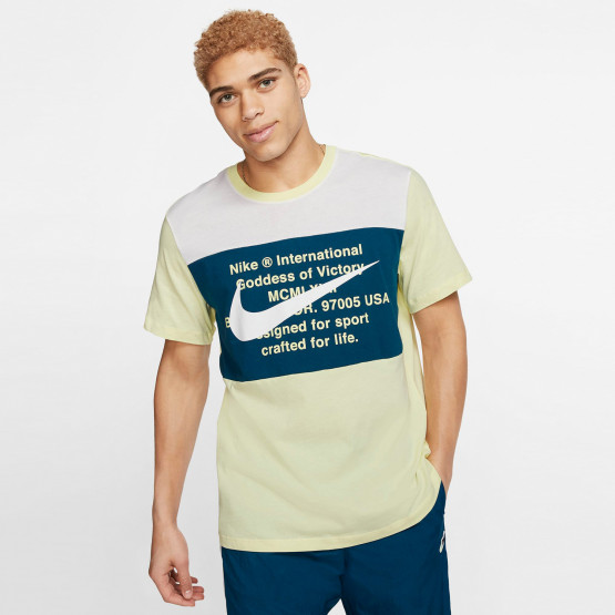 Nike Swoosh Men's Tee