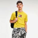 Tommy Jeans Small Flag Ανδρική Μπλούζα