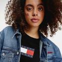 Tommy Jeans Flag Γυναικεία Μπλούζα