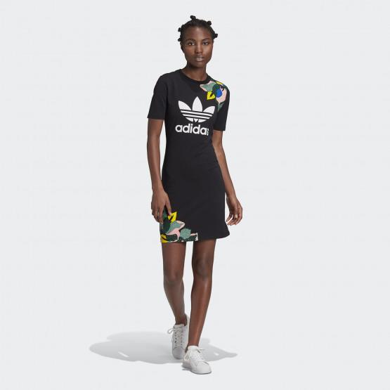 adidas Originals Tee Γυναικείο Φόρεμα