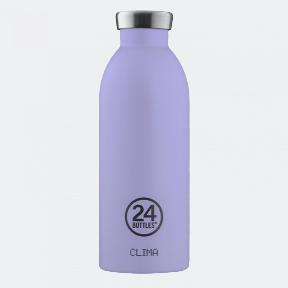 24Bottles Clima Ανοξείδωτο Μπουκάλι 500 ml