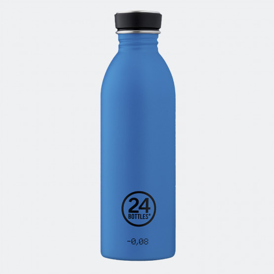 24Bottles Urban Steel Bottle Stone Pacific Beach 500ml
