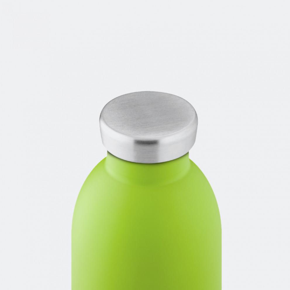 24Bottles Clima Lime Ανοξείδωτο Μπουκάλι 500 ml