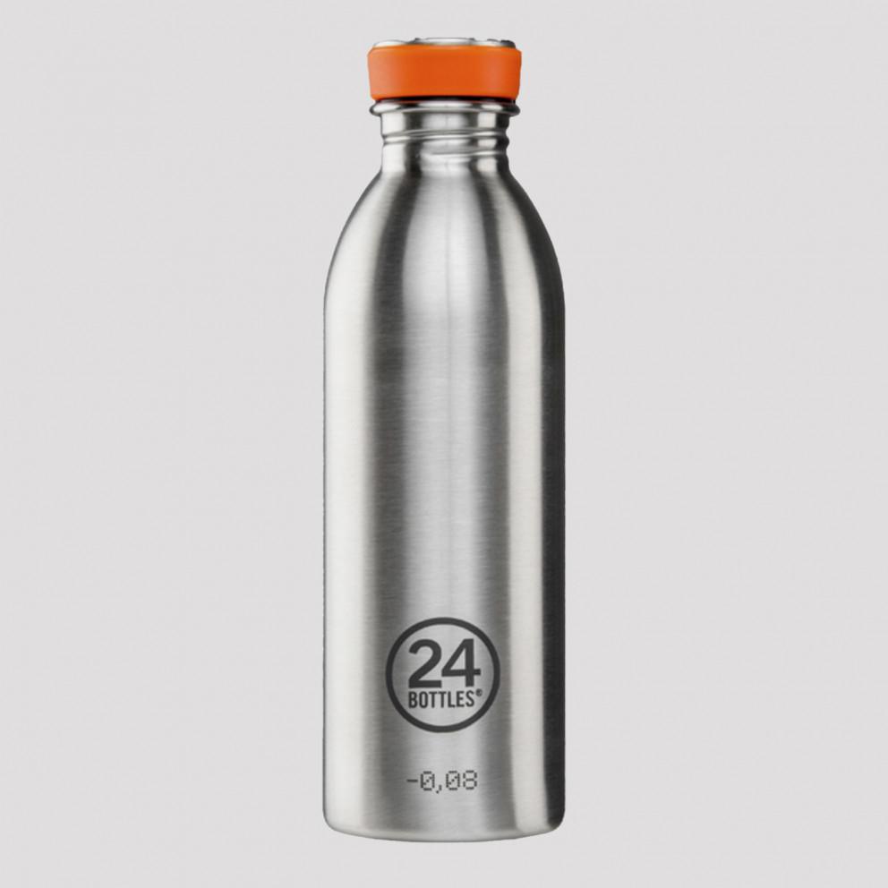 24Bottles Urban Steel Ανοξείδωτο Μπουκάλι 500ml