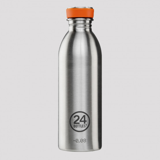24Bottles Urban Steel Bottle Steel 500ml