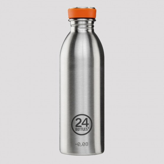 24Bottles Urban Bottle 050 Steel