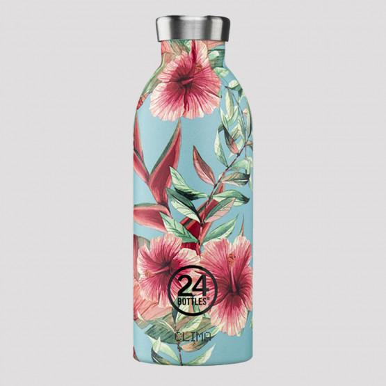 24Bottles Clima Soft Eternity Ανοξείδωτο Μπουκάλι 500 ml