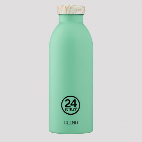 24Bottles Clima Mint Steel Bottle 500 ml