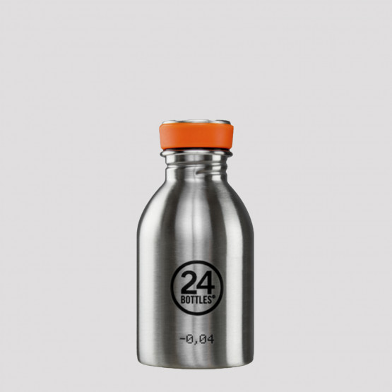 24Bottles Urban Steel Bottle Steel 250ml